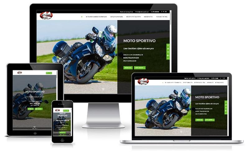 moto-sportivo